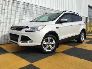 2014 Ford Escape SECPO PT 27/17 609045