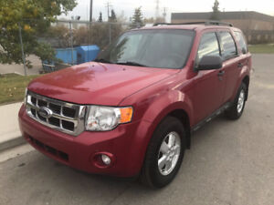 2009 Ford Escape 3 MONTHS WARRANTY