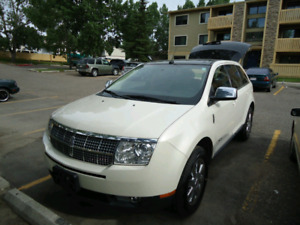 **NEW PRICE ** Lincoln MKX 2008