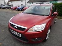Ford Focus 1.6TDCi 110 ( DPF ) 2009 Style