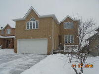 4 BDRM +1 BDRM in-law for Rent in South Barrie