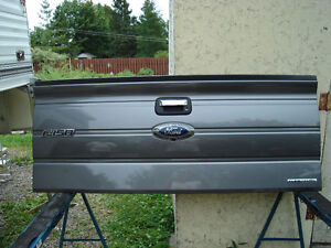 ford f150 tailgate 09-14