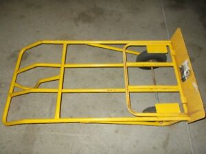 Industrial hand truck / Dolly