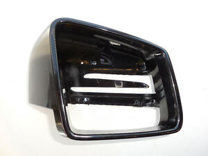 MERCEDES GL350 ML350 2011-2015 MIRROR HOUSING RIGHT  1668100264