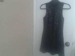 Guess Amberley Sequin Dress