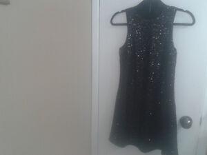 Guess Amberley Sequin Dress