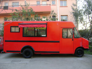 Foodtruck for Sale