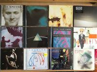 12 X CLASSIC CD ALBUMS - SMITHS, PINK FLOYD, NIN, DAVID BOWIE