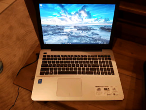 Asus laptop priced to sell