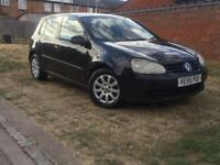 Volkswagen Golf 1.9TDI 2005MY SE P/X Welcome