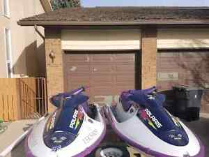 Jet skiis for sale