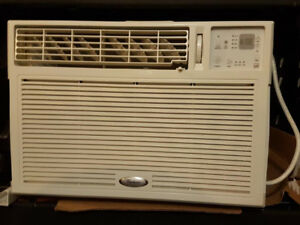 Whirlpool Window Air Conditioner - 12,000 BTU