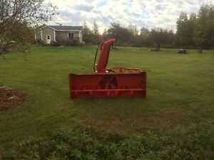 8ft Meteor blower for sale