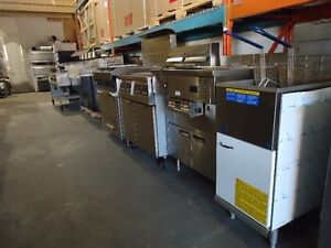 USED RESTAURANT EQUIPMENT CLEARANCE