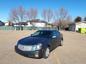 2006 Cadillac In Great Shape!  Priced to sell