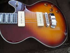 HAGSTROM SWEDE SPECIAL EDITION ELECTRIC GUITAR BRANDNEW+HSC $650
