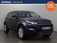 2014 LAND ROVER RANGE ROVER EVOQUE 2.2 SD4 Pure 5dr [Tech Pack] SUV 5 Seats