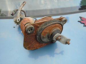 1984 Chrysler 5th Ave wiper motor