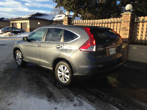 2013 Honda CR-V EX SUV, Crossover