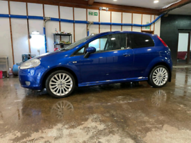 Fiat punto sporting 1.4