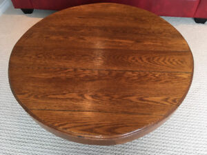 Coffee table, end tables, bench, stool