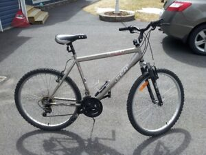 20 inch CCM mountain bike large size