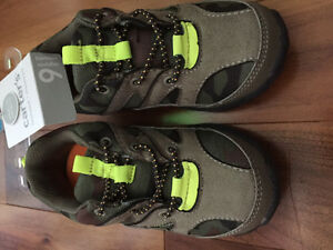 New! Carters shoes toddler/kids  size 9 Kitchener / Waterloo Kitchener Area image 1