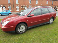 Citroen C5 2.2HDi 2001 Diesel SX PX Swap Anything considered