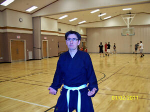 Do YOU qualify for FREE Martial Arts Classes??? Kitchener / Waterloo Kitchener Area image 6