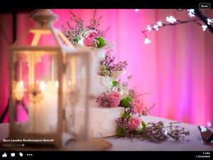 Floral for all occassions weddings Cambridge Kitchener Area image 4