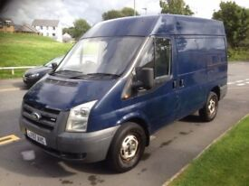 Ford transit T330S