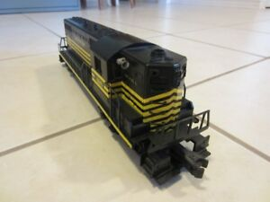 Lionel GP-7 diesel, Nickel Plate Road 400, O-Gauge