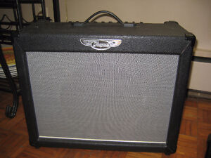 2 amps for sale for the price of one