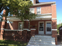 1855 Hall Avenue - Two One Bedroom Units Available
