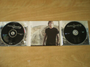 Dierks Bentley Long Trip Alone - Limited Edition CD DVD London Ontario image 2