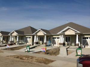 Brand New 45+ Lifestyle Living Bungalow
