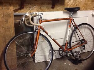 Zeus vintage road bike  London Ontario image 1