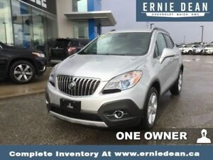 2015 Buick Encore Convenience  ONLY 68000 KM - Bluetooth -  Keyl