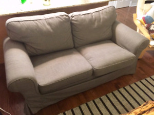 Ikea Ektorp Two-seat Couch