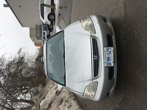 2000 Honda Civic EX LOW KM