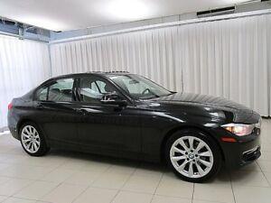 2013 BMW 3 Series 320i x-DRIVE AWD TURBO w/ PREMIUM PACKAGE & MO