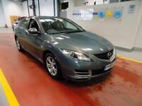 Mazda Mazda6 2.0TD ( 140ps ) TS