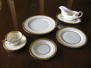 Bone China Dishes