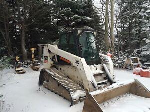 2008 T250 Bobcat