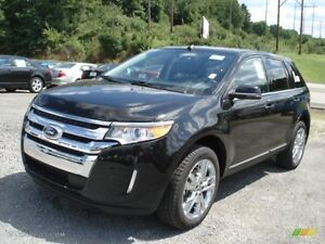 2013 Ford Edge Limited SUV, AWD/Extended Warranty until 2020