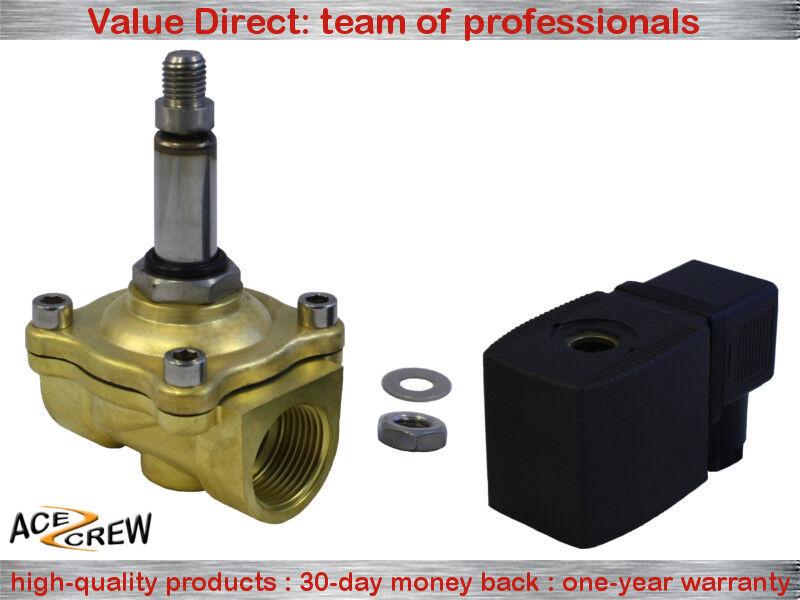 Natural Gas Flow Control Valve   Npt