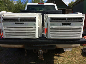 2 Air conditioners for sale $150 each