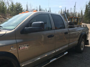 ***REDUCED*** 2007 Dodge 2500