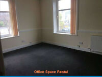 Co-Working * Duke Street - PA2 * Shared Offices WorkSpace - Paisley