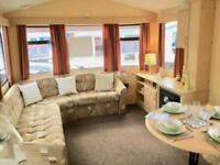 CHEAP Luxury Static Caravan for Sale on Brynowen Holiday Park in Borth